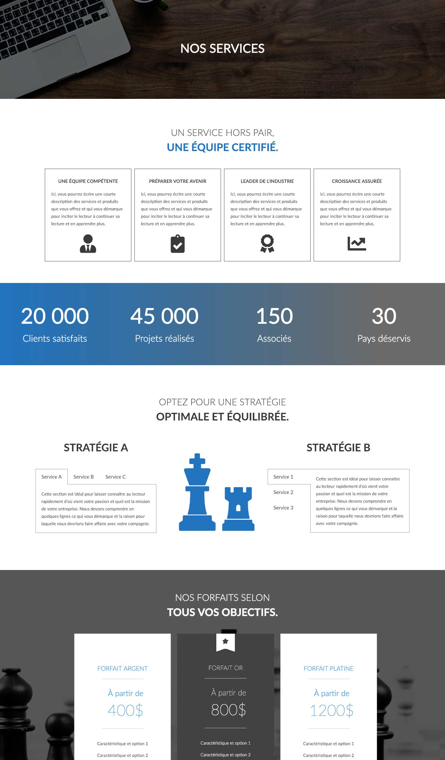 Modele-page-web-service-prix