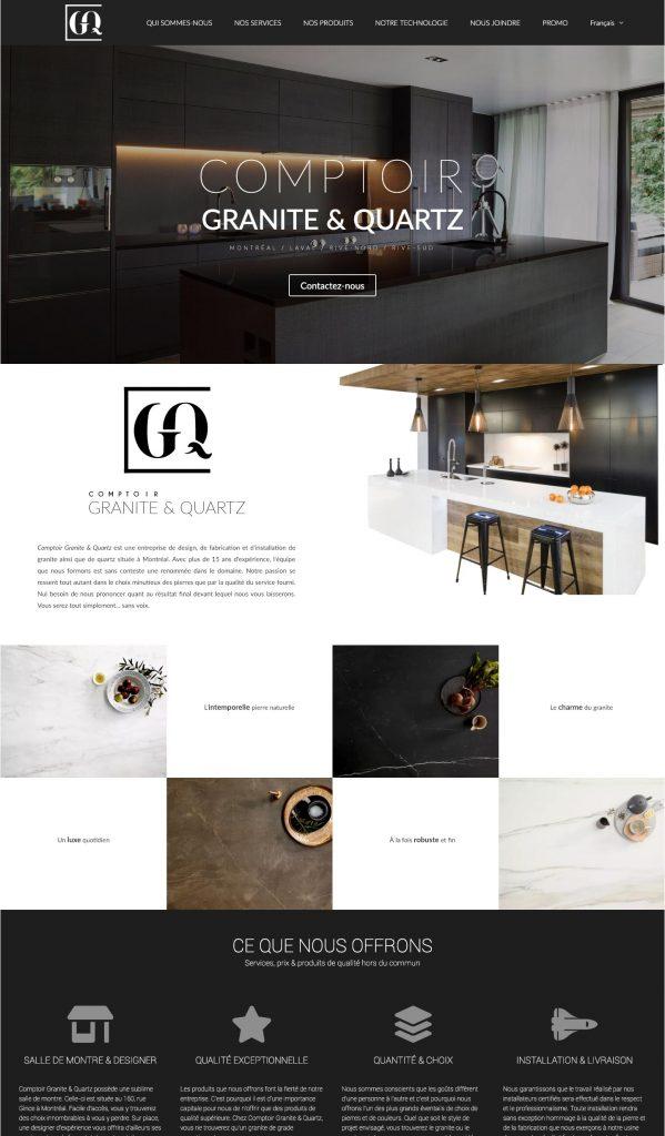 Comptoir-Granite-et-Quartz-Web-Agence-Web-Laval
