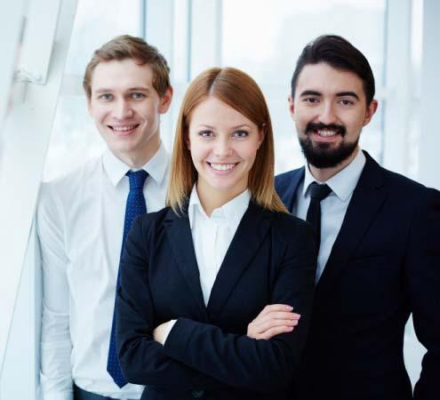 Team-smile-web